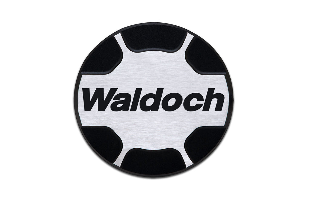 Waldoch Billet Aluminum Fuel Door