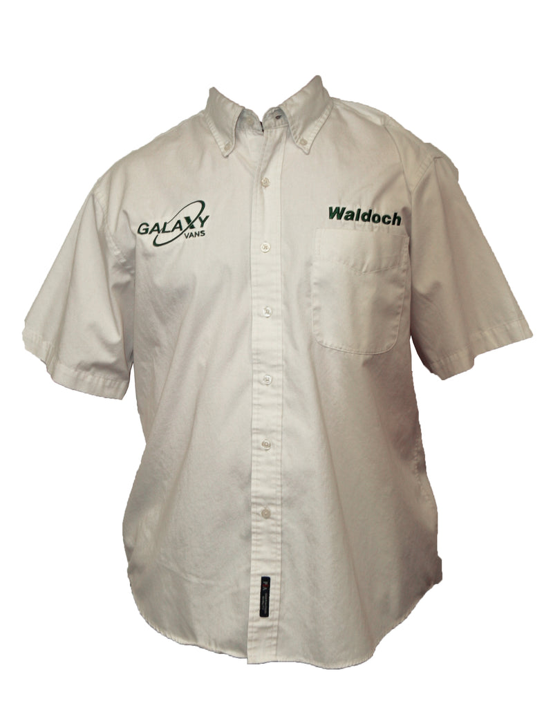 Waldoch Galaxy Dress Shirt