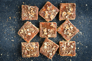 Vegan Granola Bars - 10 Pieces - Next Day Delivery