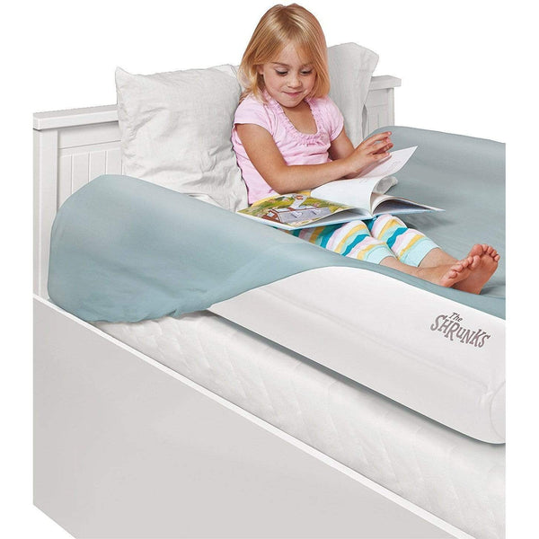 Barrera para cama inflable, anticaídas - The Shrunks - LocosBajitos.co