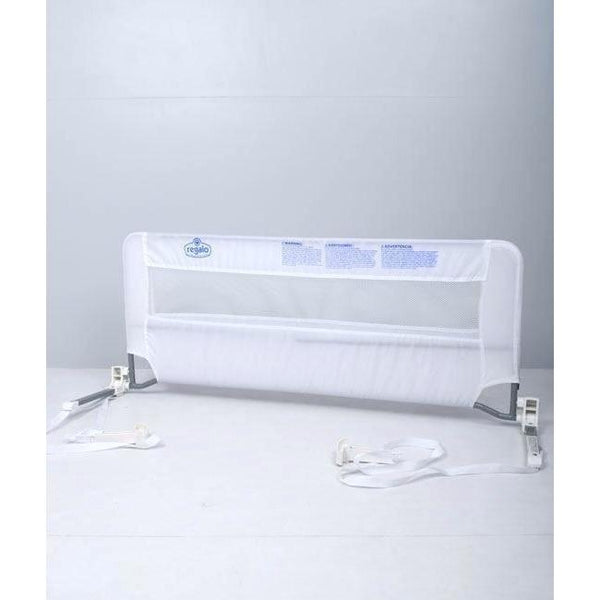Barrera XL abatible para cama, anticaídas - Regalo - LocosBajitos.co