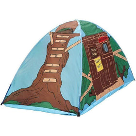 Carpa tipo domo para cama sencilla (twin) - Pacific Play Tents