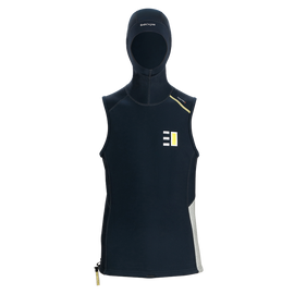Atoll Hooded Vest Enth Degree