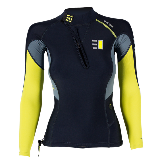 Fiord Long Sleeve Ladies Enth Degree