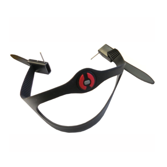 M1 Mask Strap & Buckle Assembly