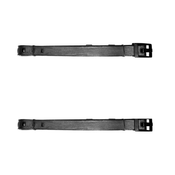 Knife Strap Rubber Pair