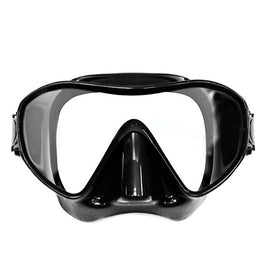 Phantom Frameless Mask
