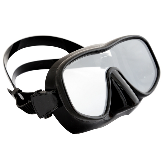 Sv-F Frameless Mask