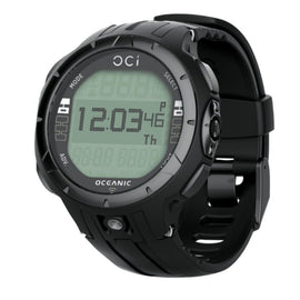OCi Watch Only - Black Out