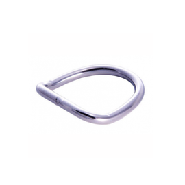 D-Ring Bent 50mm