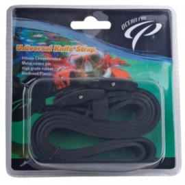 Universal Knife Strap - Pair