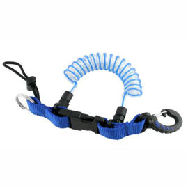 Coiled Lanyard - OceanPro