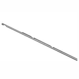 RA 6.6mm Double Notch Spear Shaft