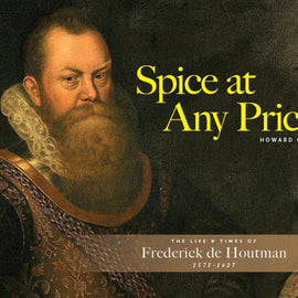 Spice At Any Price Howard Gray