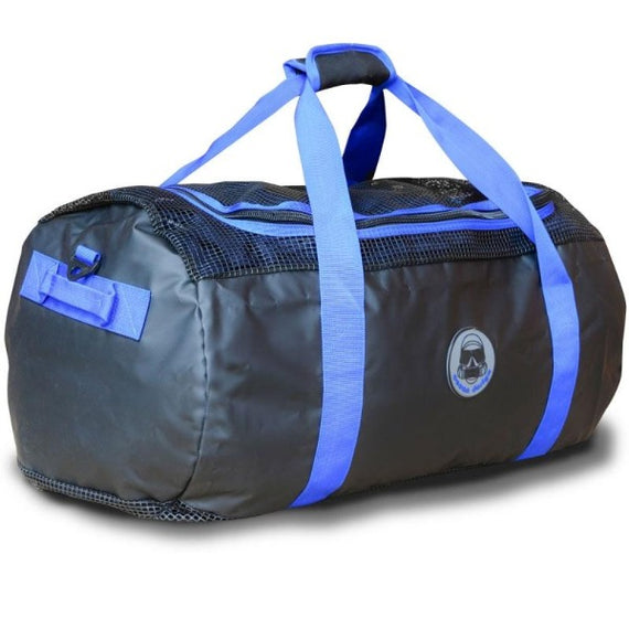Ocean Design Mesh Gear Bag