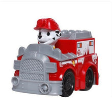 Paw Patrol Action Figures