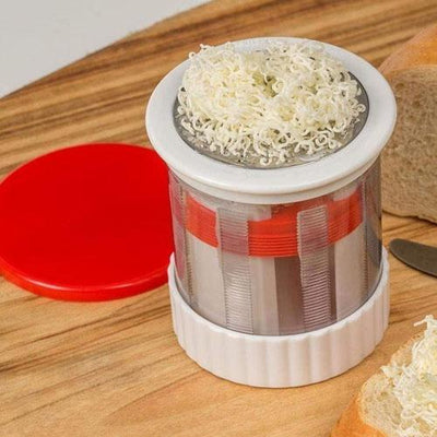Butter Buddy Grater