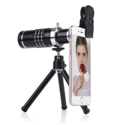 18 Zoom HD Mobile Telescope Camera Lens