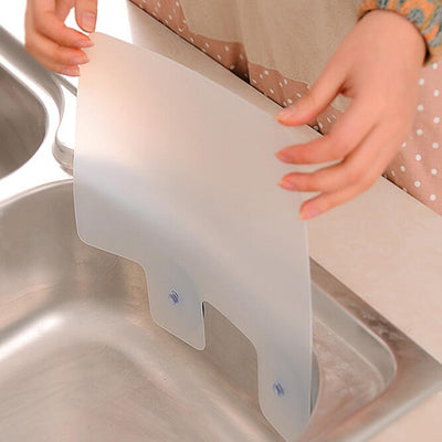 Sink Splash Guard