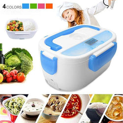 Electric Lunch Box Food Heater