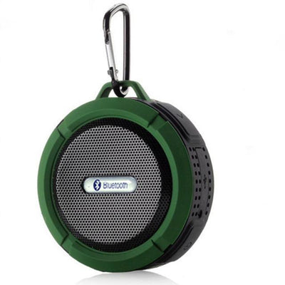 Portable Waterproof Wireless Speakers