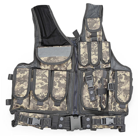 Outlife Tactical Vest