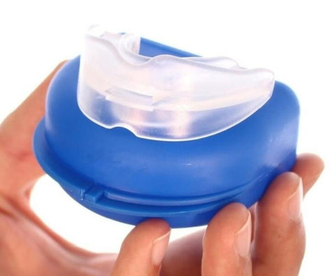 50% Off - Anti snore mouthpiece