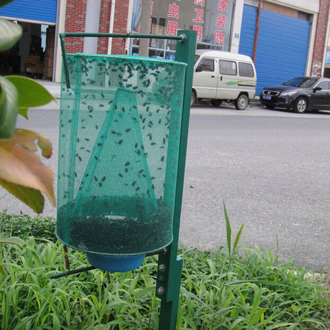 Hanging Fly Trap