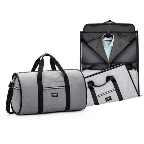 2 in 1 Men Weekend bag
