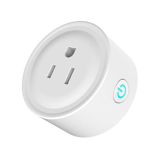 Smart Power Plug (US Plug)