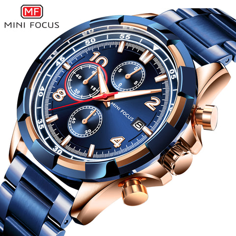 MINI FOCUS Sport Watch
