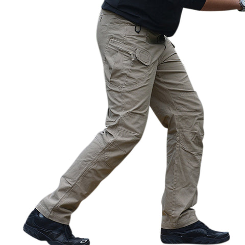 Tactical Wear-Resistant Pants