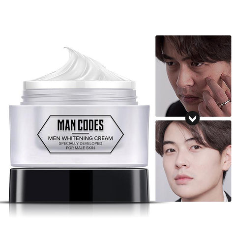 Man Whitening Cream