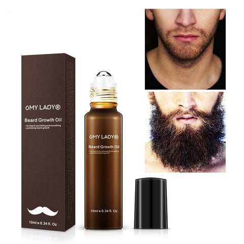 Beard Growth Roll-on