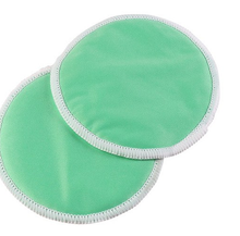 Load image into Gallery viewer, Washable Nursing Pads- Set of 3