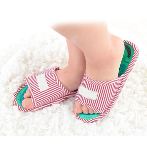 Foot Acupoint Slipper Massage