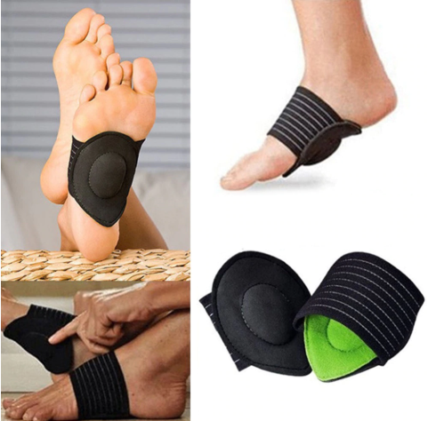 Foot Arch Shocking Support