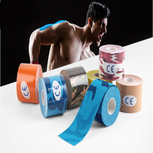 Load image into Gallery viewer, Waterproof Athletic Kinesiology Tape