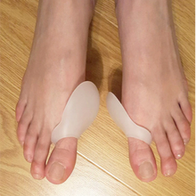 Load image into Gallery viewer, Big Toe Silicone Gel Pad