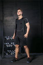 Load image into Gallery viewer, Men's Compression Sportswear Suits (6PC Set)