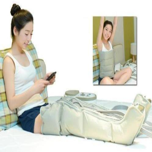 Multi-function Electric Massage