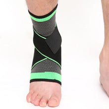 Load image into Gallery viewer, Elastic Strap Ankle Support
