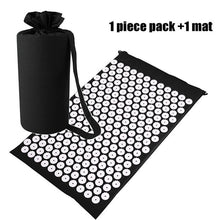 Load image into Gallery viewer, Acupressure Spike Yoga Mat