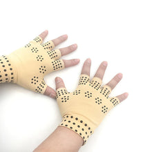 Load image into Gallery viewer, Magnetic Therapy Gloves