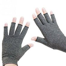 Load image into Gallery viewer, Arthritis Wrist Brace Gloves