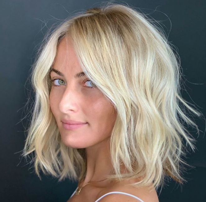 The Six Best Haircuts For Thin Hair