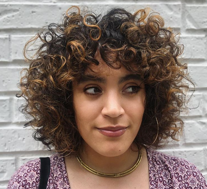 Six Curly Hair Hacks for Naturally Curly Hair