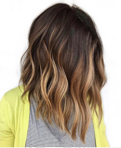 The Six Best Haircuts For Thin Hair Tailored Salon