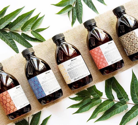 The Top Davines Hair Care Products According to Stylists