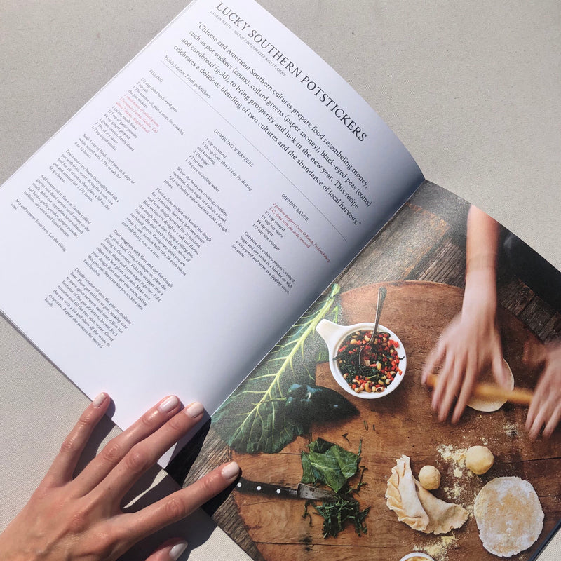 31 DAYS OF LOCAL FOOD: THE DAVINES COOKBOOK